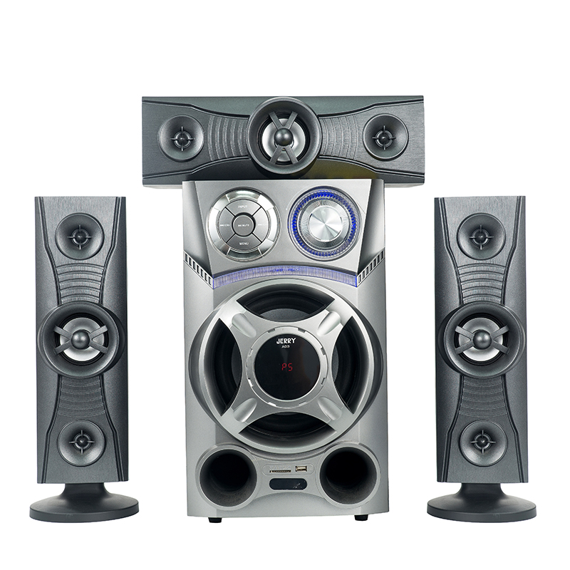 Professional home theater sound system mp3 player for dj bass speaker