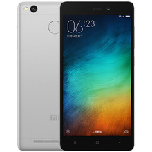 Original Unlocked in stock 4G 3G Redmi 3S 32GB Smartphone cell phone mobile phone