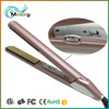 OEM Best Selling Product Professional Electric Hot Hair Straightening Flat Iron Fast Hair Straightener