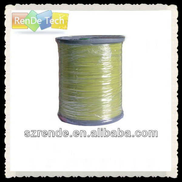 UL High-temp teflon insulated copper wire