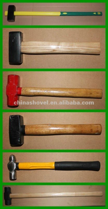 AXE WITH HANDLE A613R