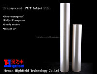 Mylar Film For Inkjet Printing