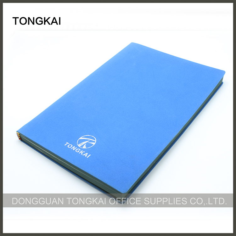 All Kinds Of Waterproof Notebook PU Leather Diary Notebook