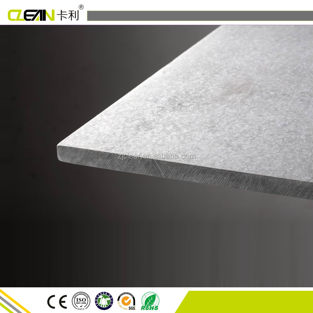 Two Sides Sanding Fiber Cement Board factory price