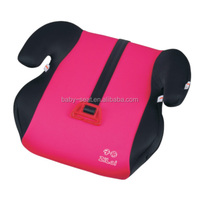 baby booster seat/child car seat with ECE R44/04 (Group2+3 15-36kg)