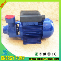 new type!! standard brass impeller electro water pump QB60A pompa