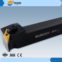 high temperature resistance turning tool holder