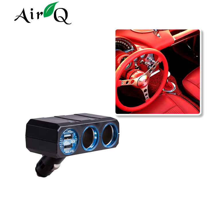 Best quality usb adapter, car charger for mobile