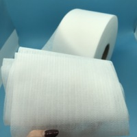 Diapers top sheet raw material perforated spunbond hydrophilic nonwoven