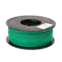 Shanghai Originate Place Full servo driving ABS PLA 3D Printer Filament Nylon extrusion Line