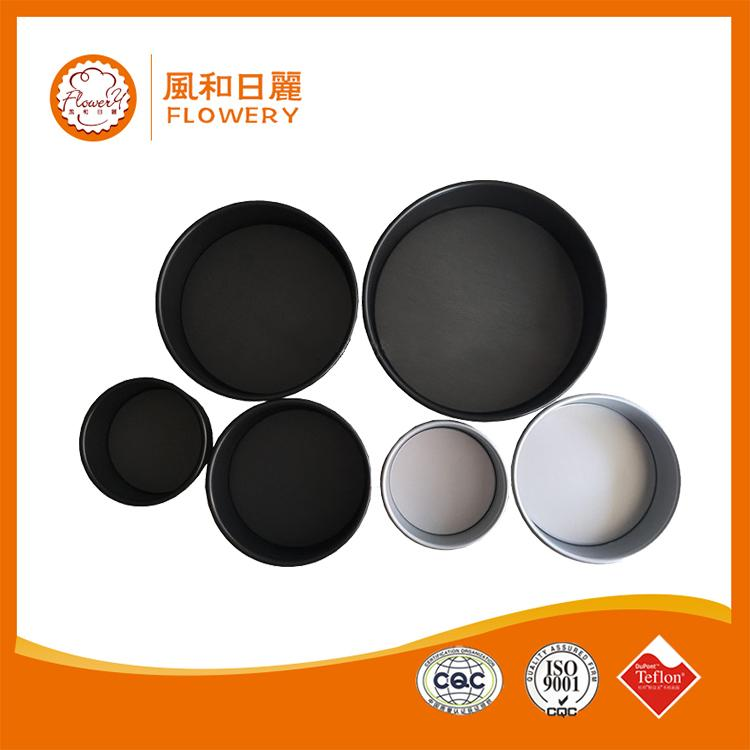 Professional pumpkin cake pans with CE certificate
