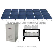 diesel generating set 3000W