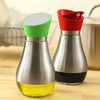 New Creative Colored Stainless Steel Beautiful Olive Oil Cruet