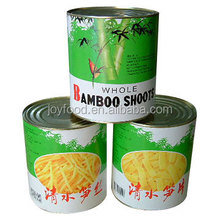 2015 Newest Corp Fresh Canned Bamboo Shoots