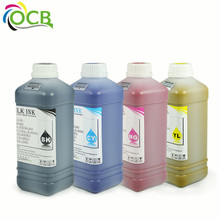 Ocbestjet eco solvent ink for konica spectra outdoor heads for printable pvc