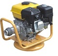 Best Selling ZXL Petrol Lifan Gasoline Engine External Concrete Vibrator