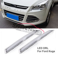 New Arrival Waterproof Ford Kuga LED Daytime Running Light