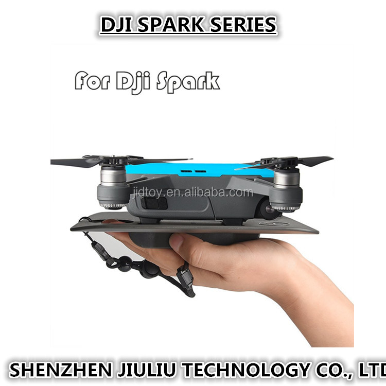 DJI Drone Accessories Spark Drone Mini Palm Landing Pad Filed Tarmac Parking Apron