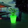 Waterproof IP54 Rechargeable LED Illuminated Outdoor