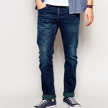 China manufacturer promotional men wholesale cheap jeans