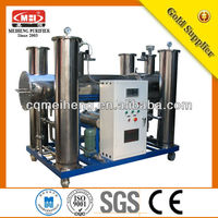 JFCY series Oily-water Separator Machine with Coalescence Filters/oily water separator/lubricant oil malaysia
