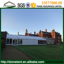 movable workshop aircraft warehouse tent building for sale