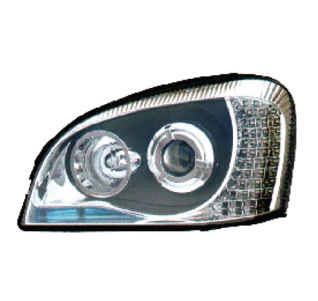 head lamp for JAC REFINE XIANGHE 2008
