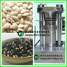 Competitive price sesame oil press machine for sale with 10 years exporting history