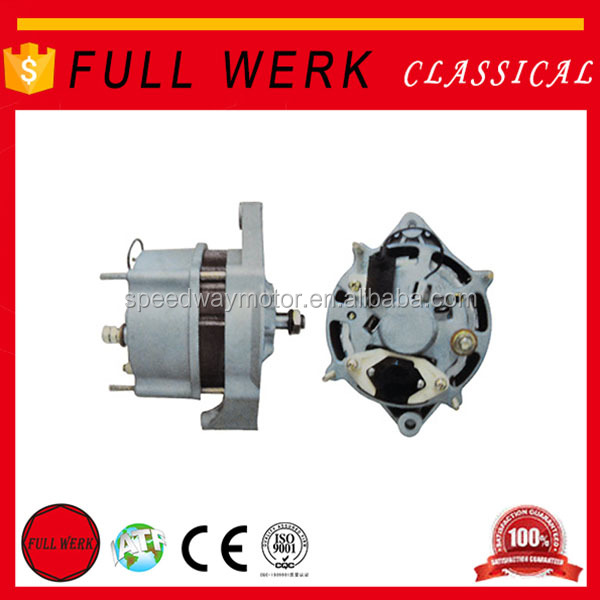 High quality FULL WERK alternator 220v 1kw 488302 , 0120488302 car alternator for Bosch