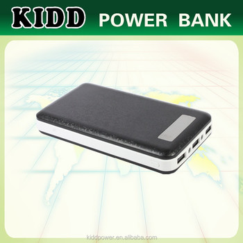 20000mah power bank USB