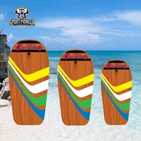 Swimming bodyboard wave surfboard for water entertainment