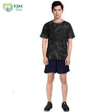 Factory supply cheap 100%cotton fashion army military t shirt