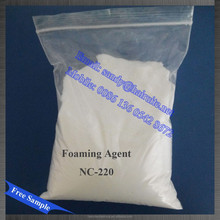 NC Blowing Agent NC-220, pvc chemical