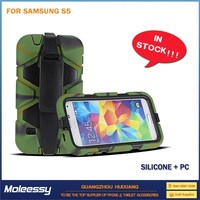 Waterproof for samsung s5 mobile phone