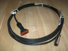 3M 5M AISG Connecting Cables For RRU RET_Port HUAWEI AISG TO DB9