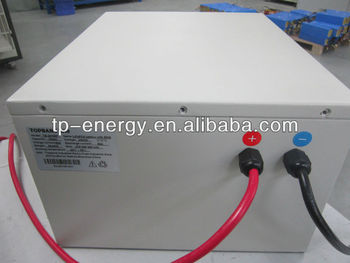 NEW ARRIVAL!!! 24v deep cycle battery LiFePO4 for UPS
