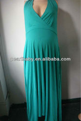 AD191 Hot sell pregnant women dresses