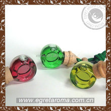 Hot sale room scent aroma car perfume fragrance