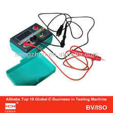 Anti-static Tester for Shoes HZ-3623