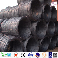 5.5mm 6.5mm 10mm steel wire rod SAE1008B sae1008cr