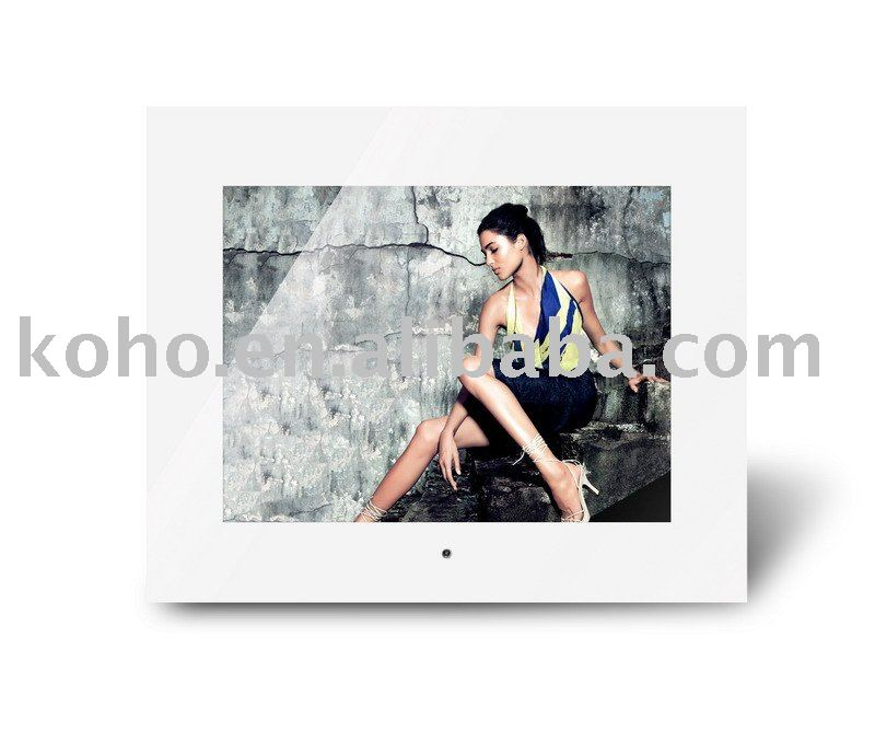 19 inch digital photo frame with full function