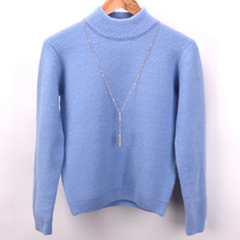 W92206A 2015 new style women sweater woolen sweater designs for ladies