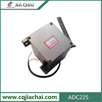 Generator Electric Actuator ADC225 12V/24V