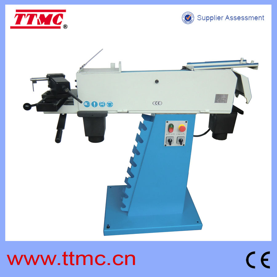 (PRS-76C) Tube and Profile End Grinder, Grinding Machines