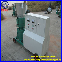 High Output Stable Working Wood Pellet Fuel Making Machine