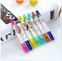 Promotion Item Colorfully Washable Magic Pen For Kid's Graffiti Pen Promotion Pend Non-toxic No Chemical