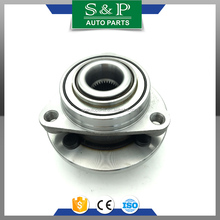 Wheel hub assembly/auto wheel hub bearing for Pontiac G5 2007-2009 Non-ABS 12413077 513205