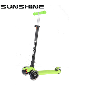 Wholesale high quality girl kids scooter boys for 6 7 year old