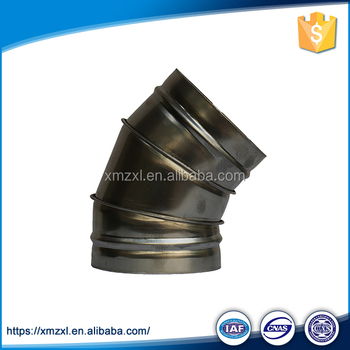 Stainless Steel 60 Angle Elbow