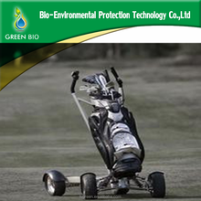 Golf trolley cart bag rain cover